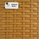 Marrom Mesclado