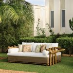 ambiente c Chaise Wall